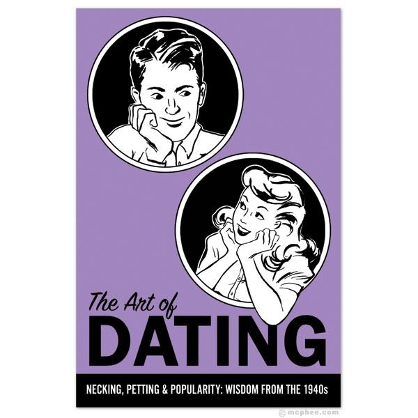 The art of dating
