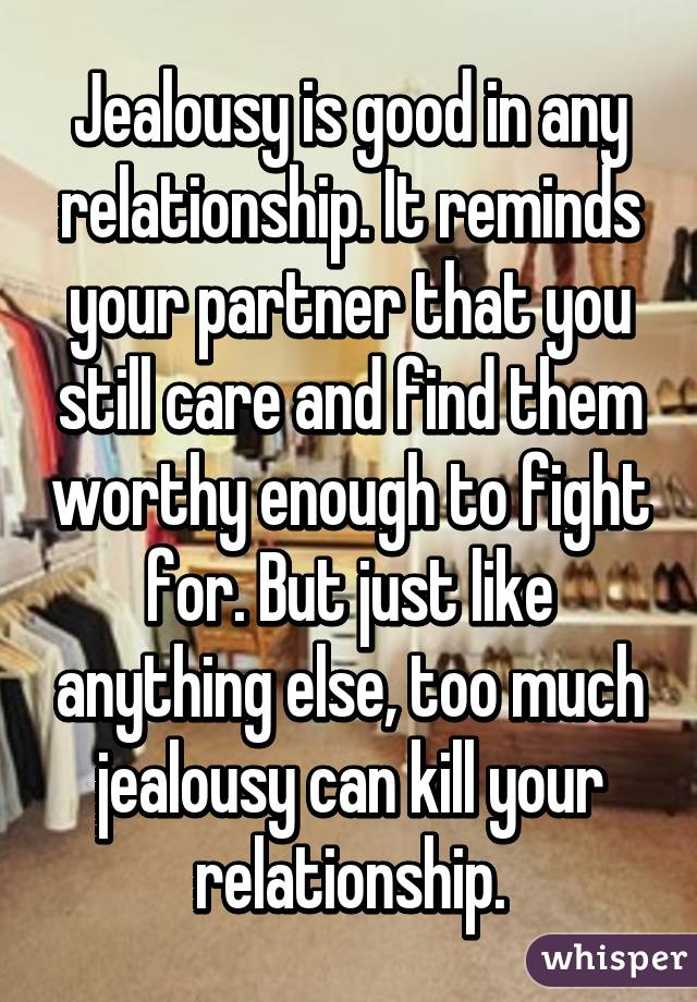 How much fighting is too much in a relationship