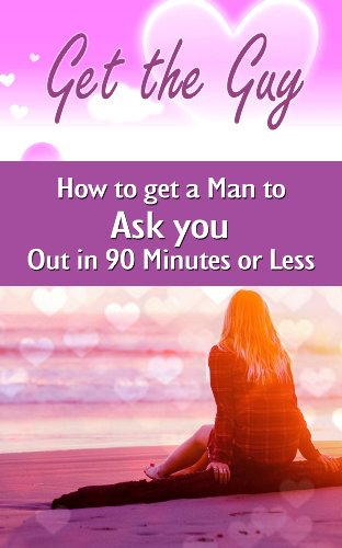 How to get a man to ask you out