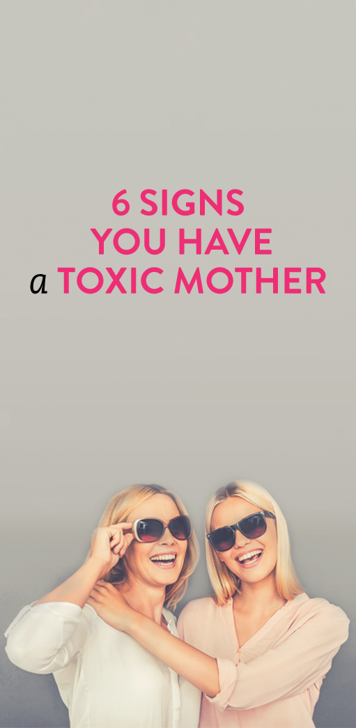 Signs of a toxic woman