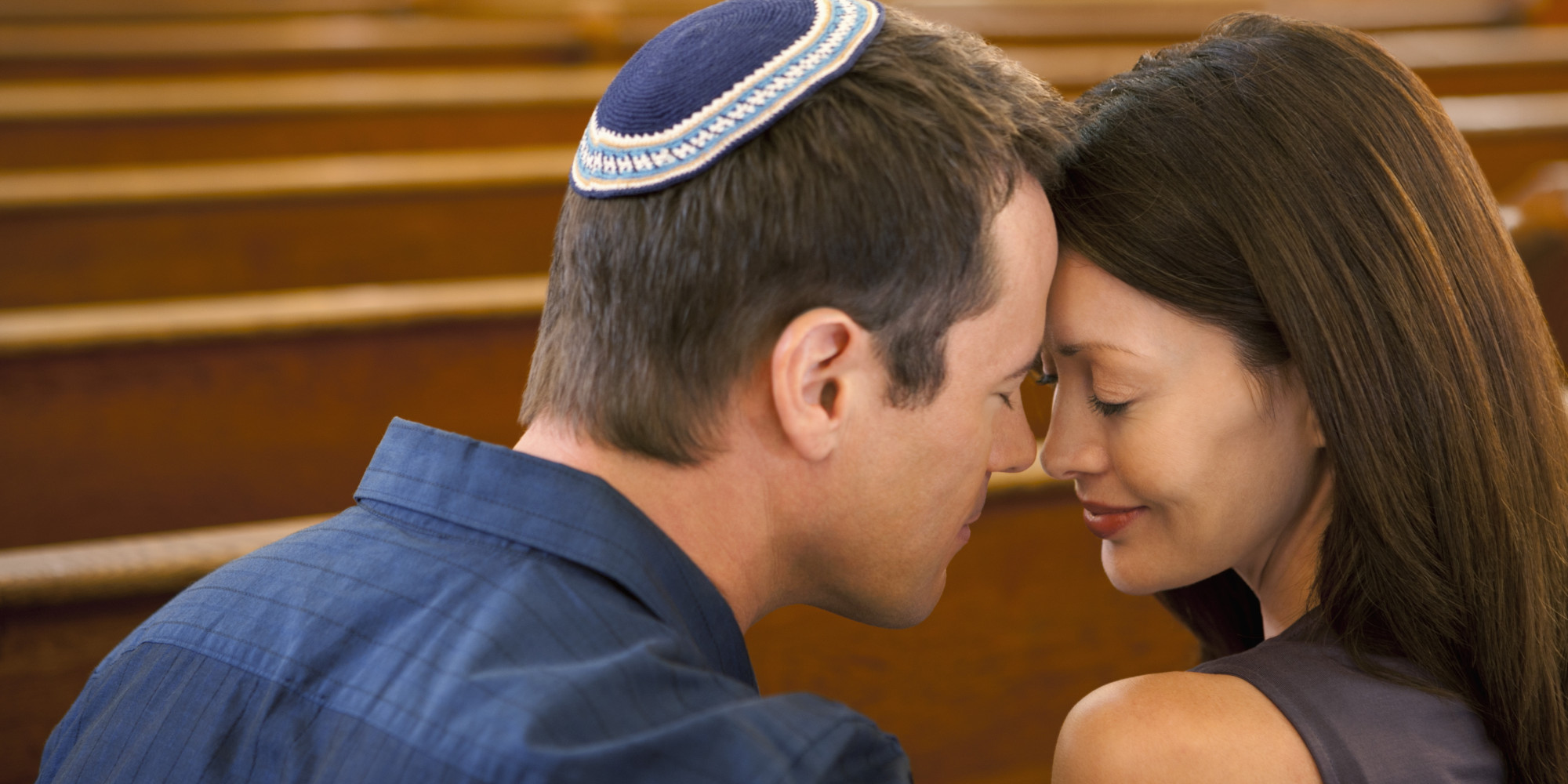 Israeli men and relationships