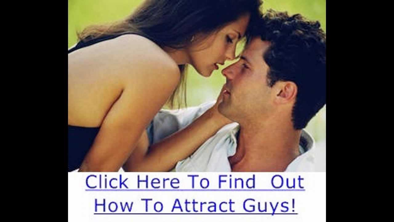 How to attract a guy