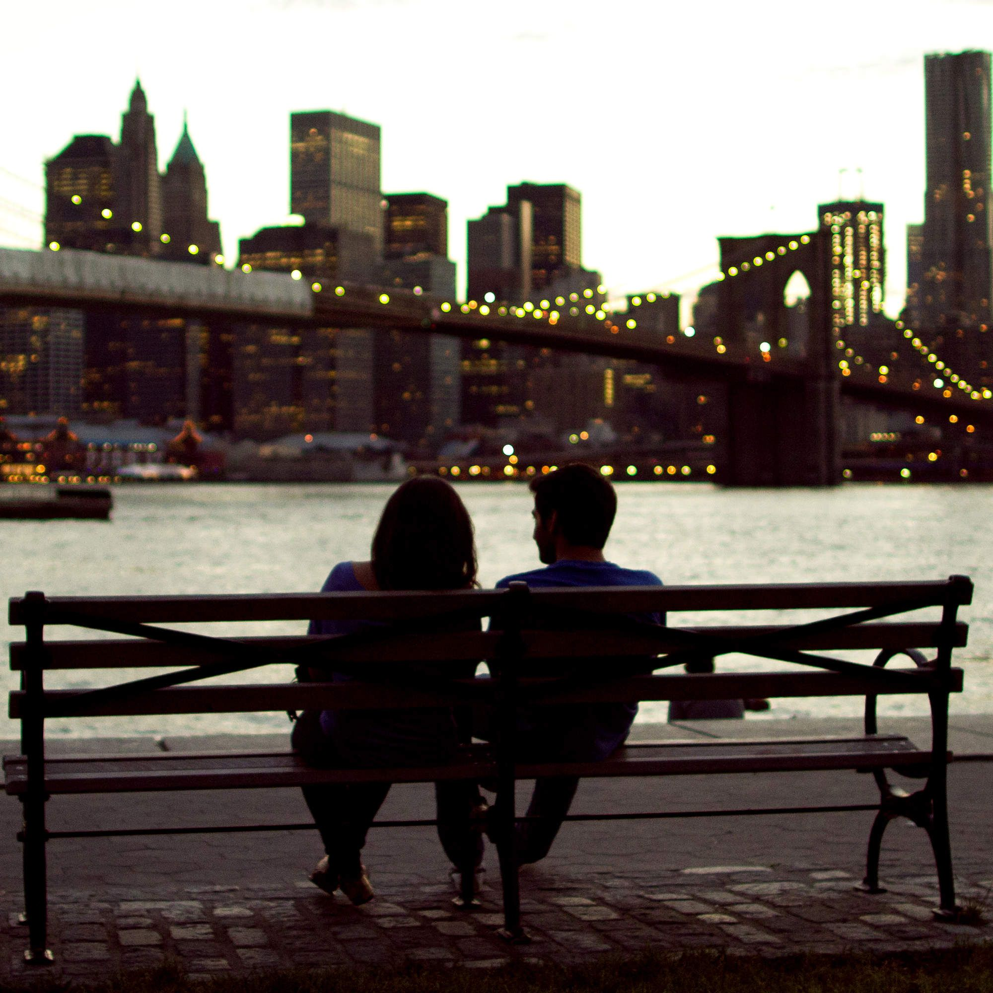 Cool date ideas nyc