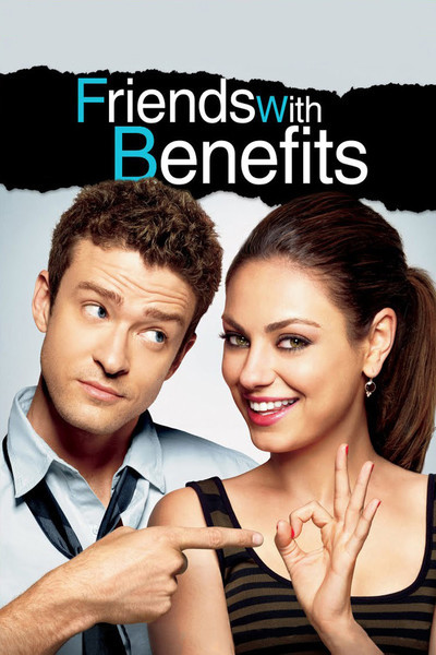 Film friends with benefits full movie