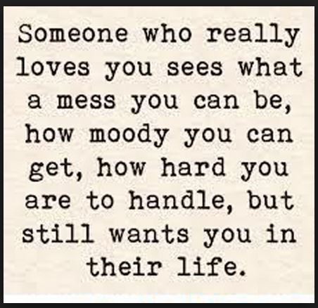 Madly in love meaning