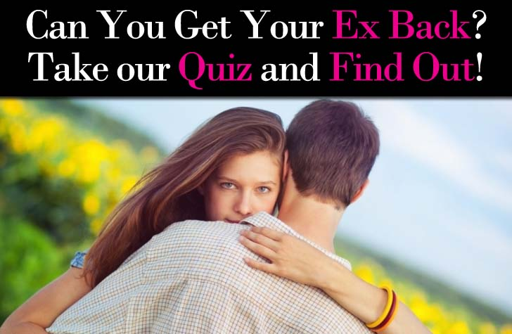 How do you know if he is the one quiz