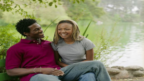 Cameroon men and relationships