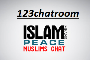 Chat with muslim online