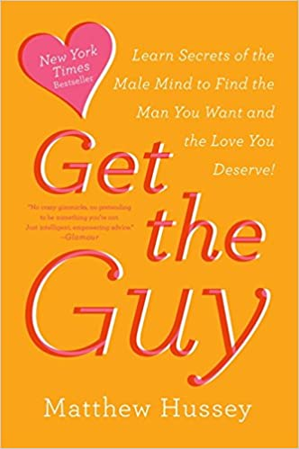 How to get a man book