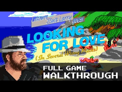 Looking for love game
