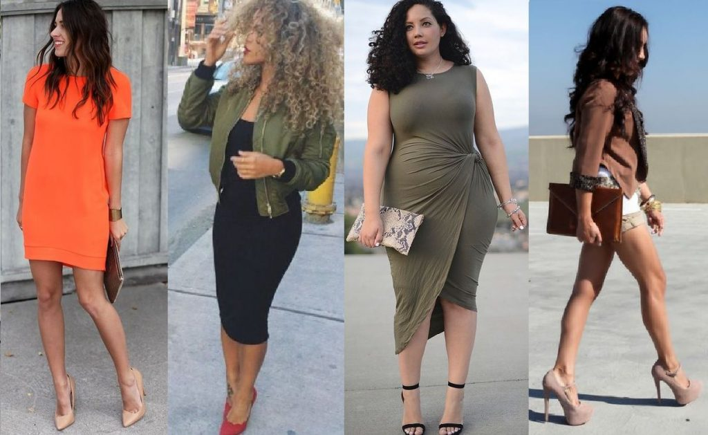 What to wear on first date