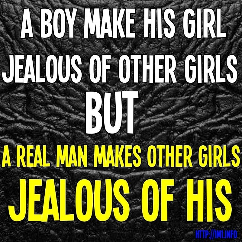 How to make a girl jealous on facebook
