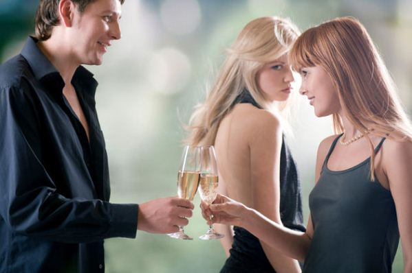 How to avoid being jealous girlfriend