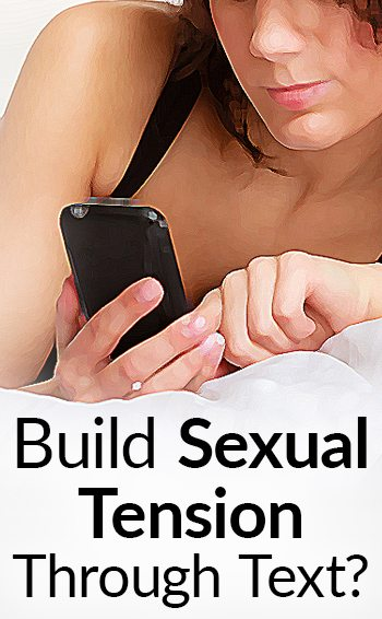 Best way to tease a woman