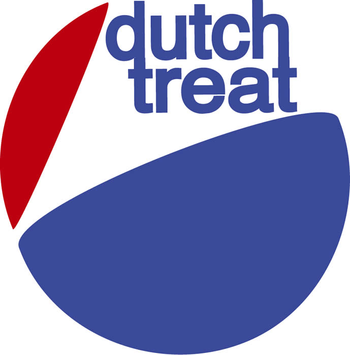 What does dutch treat mean