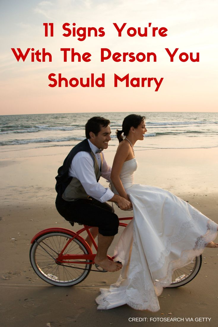 How to get a guy to marry you fast