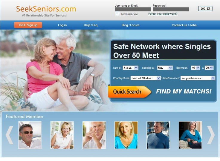 Over 50s free dating sites