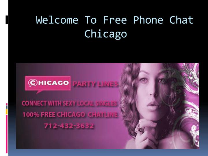 100 free adult phone chat
