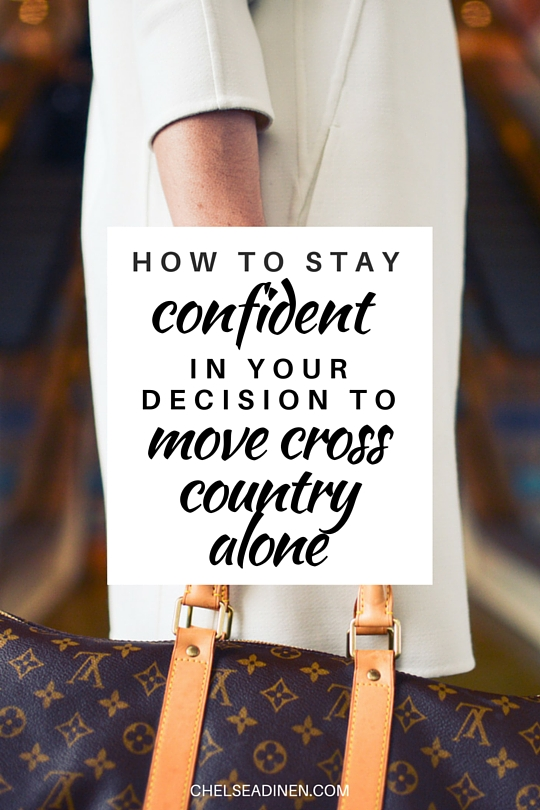 How to stay confident