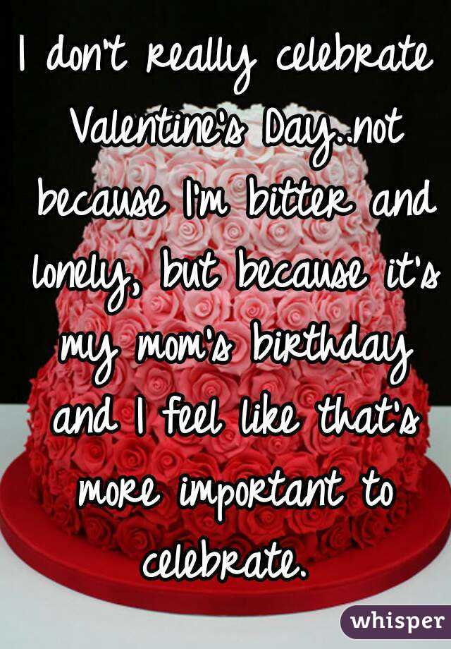 Why is valentines day important