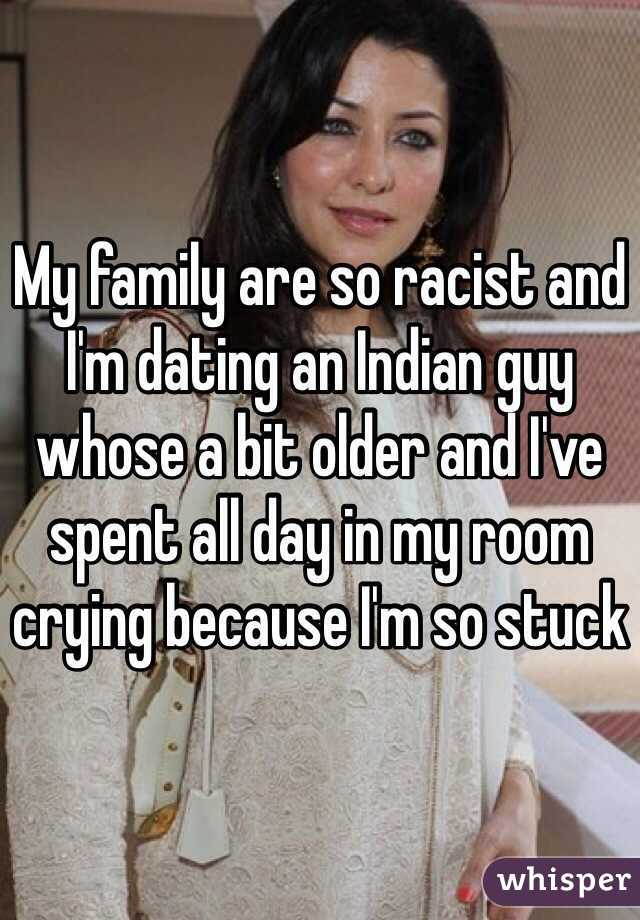 Dating an indian guy