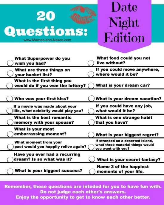 Best 20 questions game topics