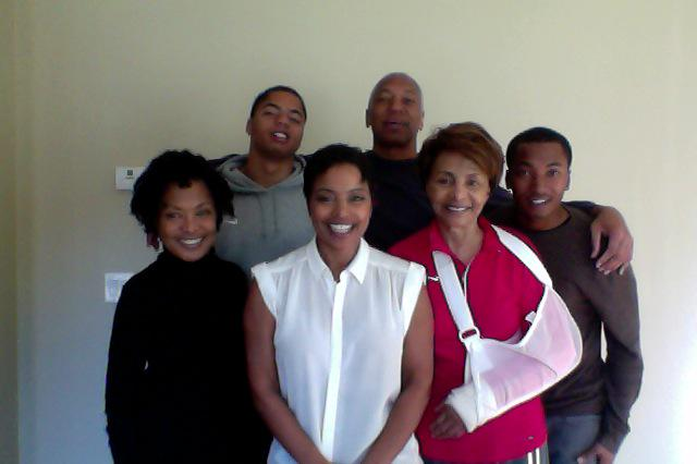 Judge lynn toler family