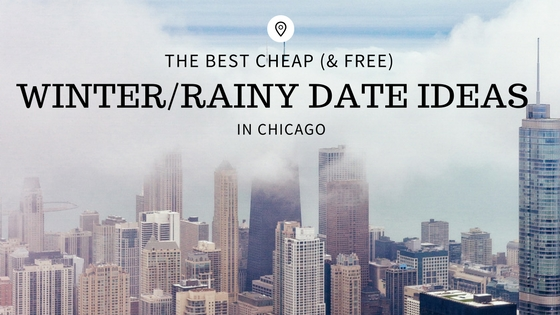 Cheap date ideas chicago