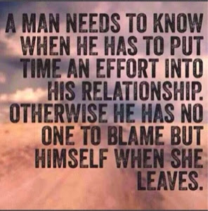 Give it time relationship