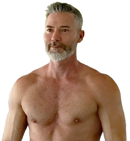 Getting in shape after 50 for men