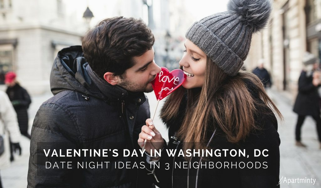 Date night ideas in dc