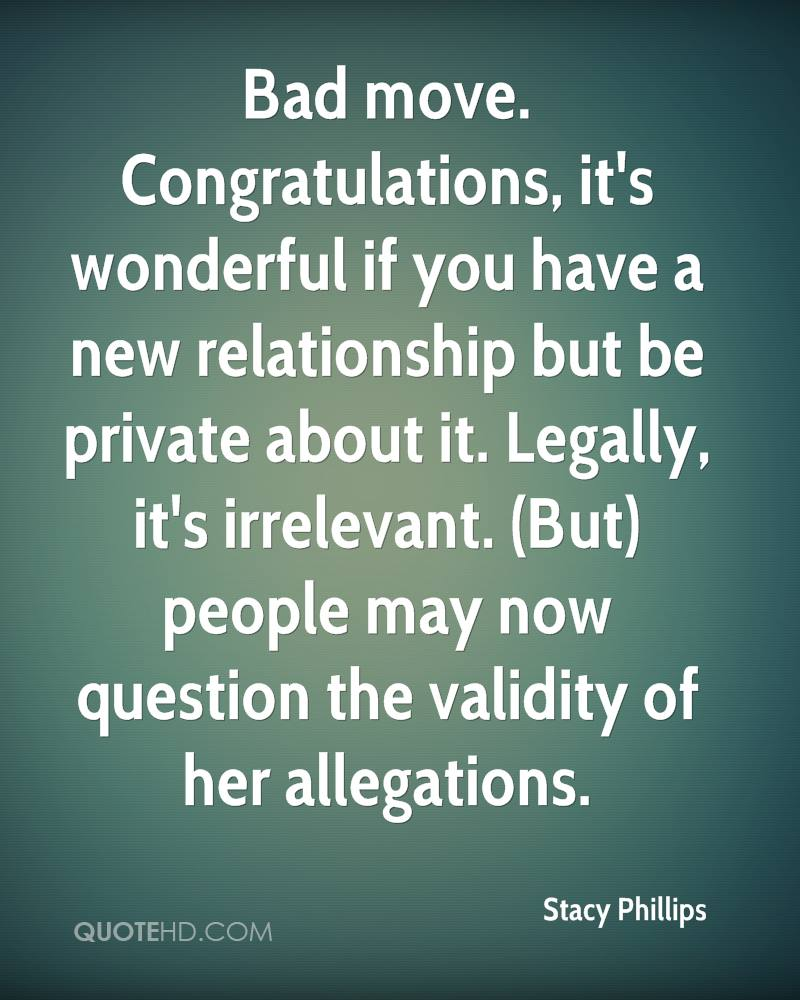 How to move on to a new relationship