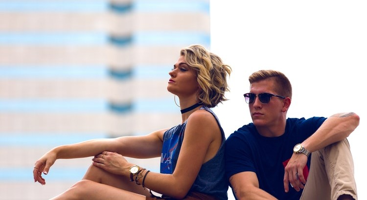 How long should you date before moving in together