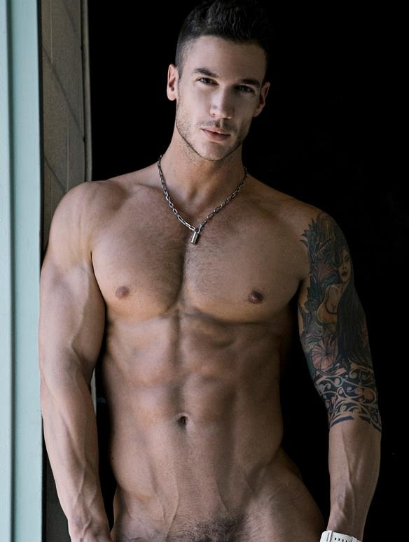 Sexy guys for girls