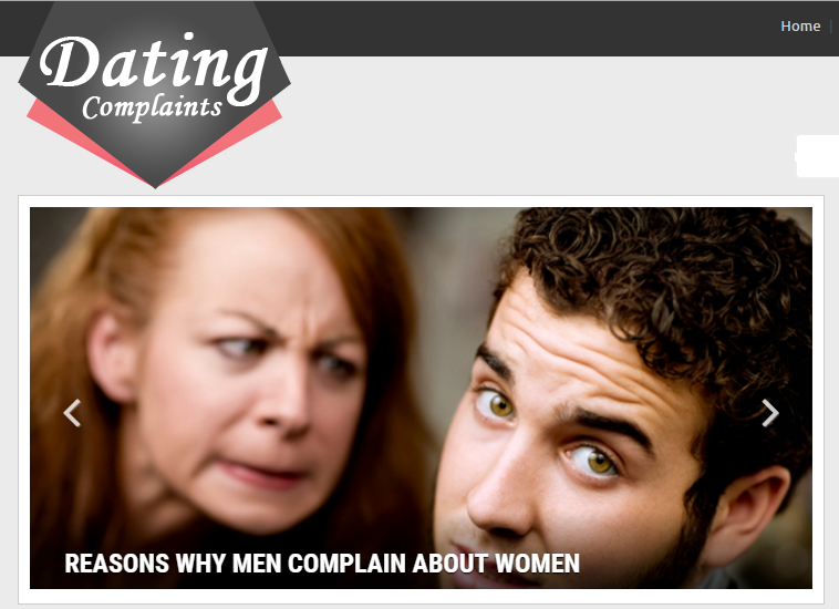 Dating for seniors com complaints