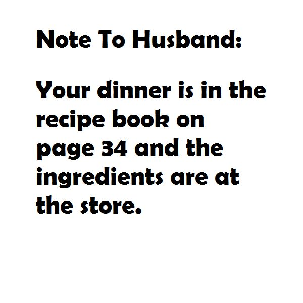 What to do when your mad at your husband