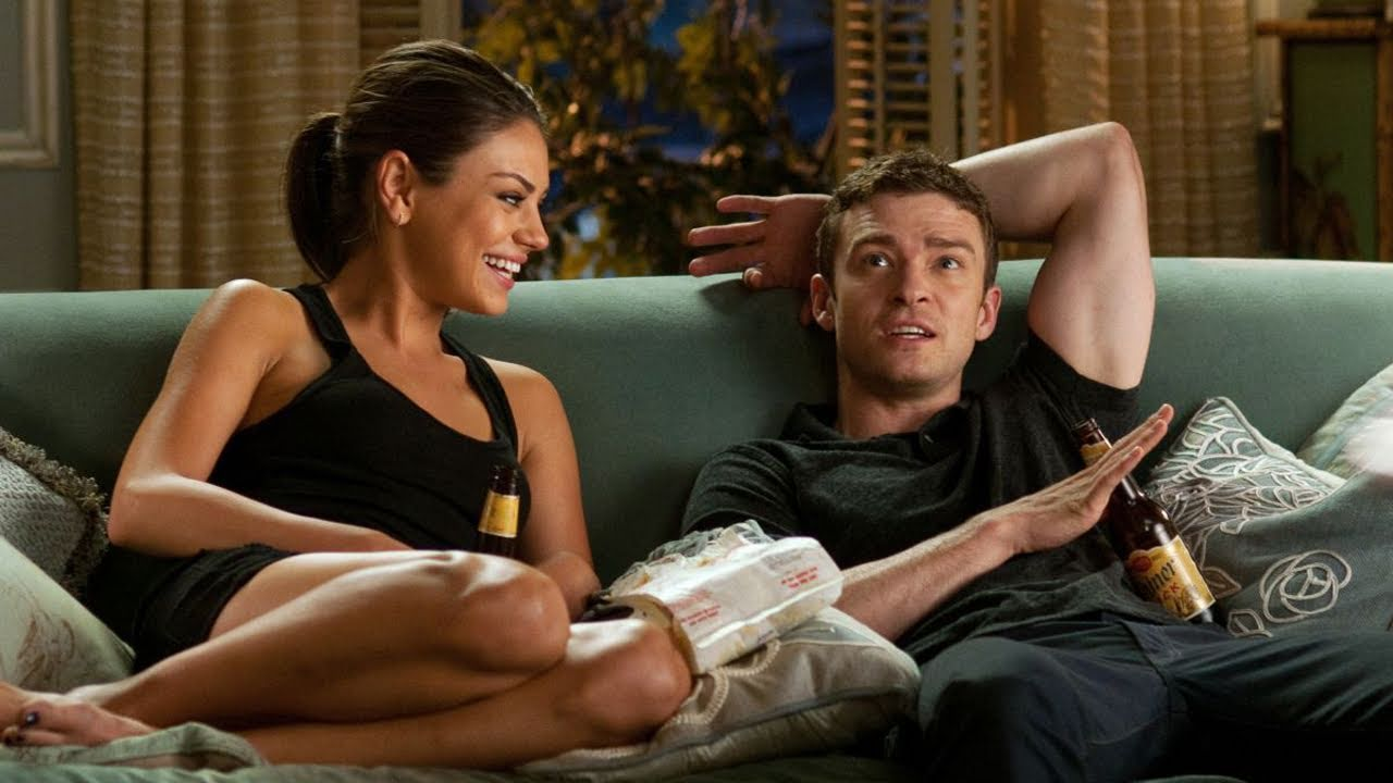 Friends with benefits 2009