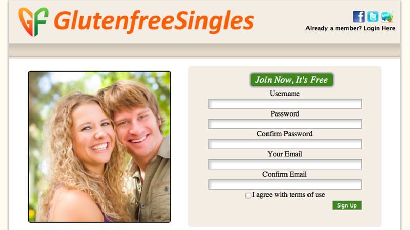 Free singles dating site