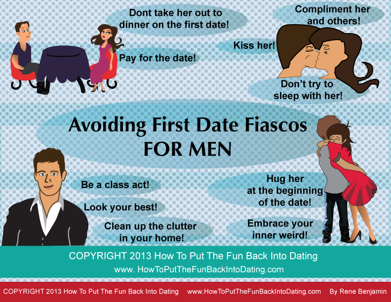 dating like a guy