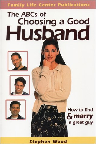 How to find a good husband