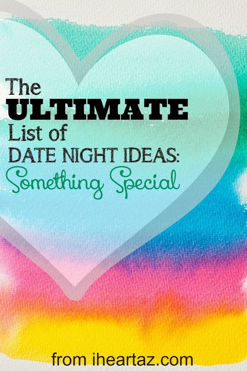 Date ideas in phoenix
