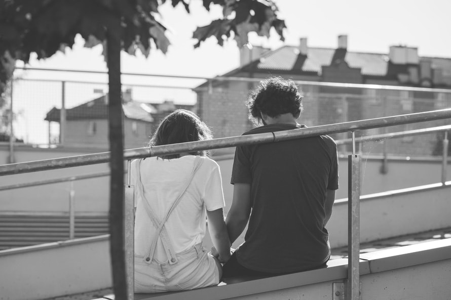 How to handle space in a relationship