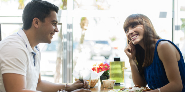 What does a third date mean for guys