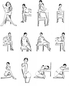 Sexy poses for your boyfriend