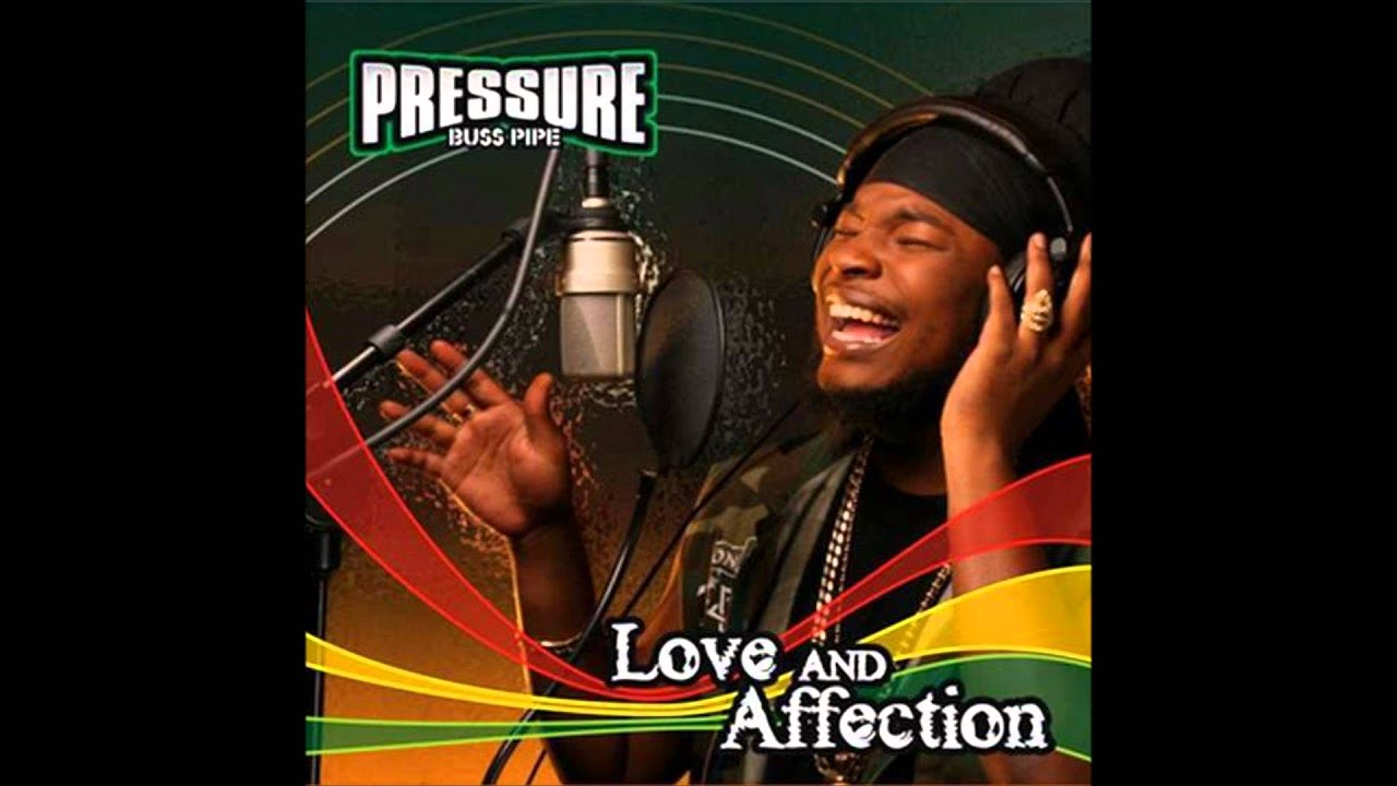 Love and affection pressure
