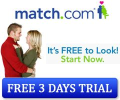 Match three days trial