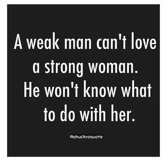 Men who can t love