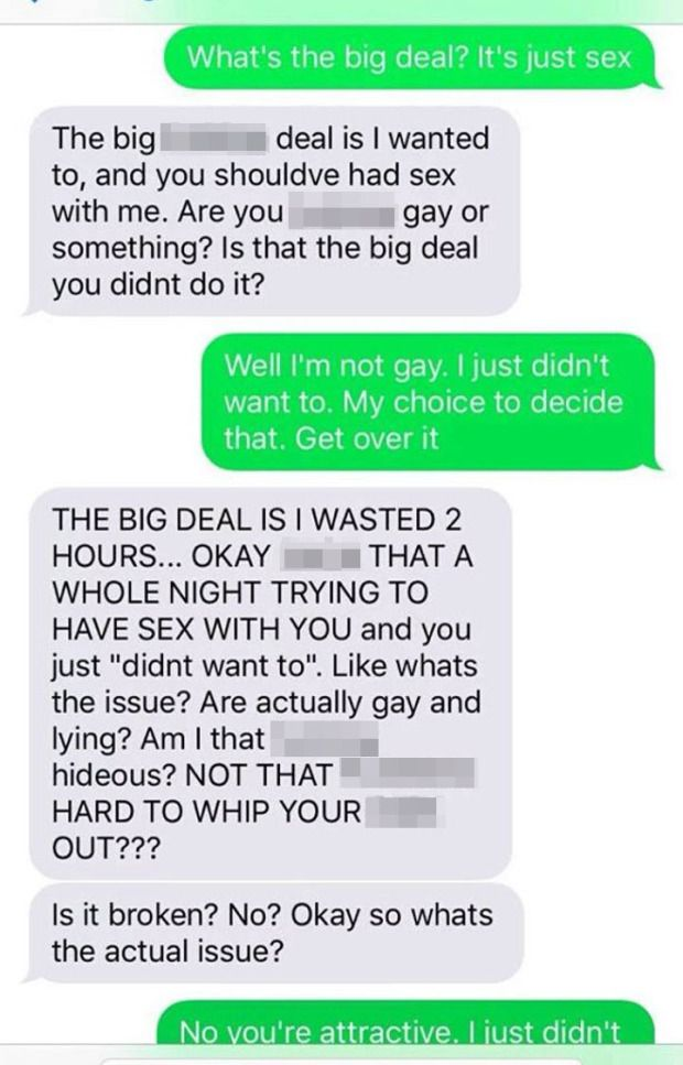 Make him want to have sex