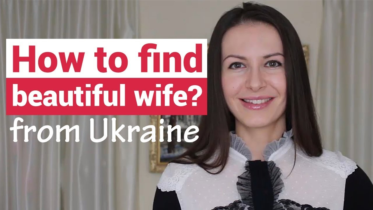 How to find a wife online