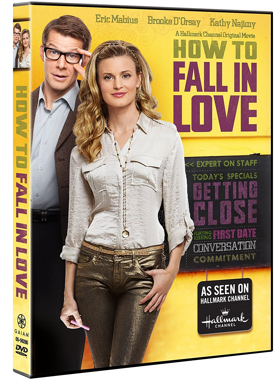 How to fall in love 2012